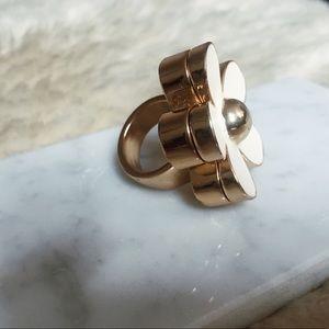 MARC JACOBS Daisy Perfume Ring 🌼✨